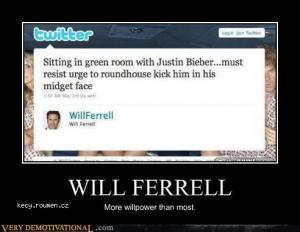 will ferrell ftw