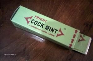 Cock mint