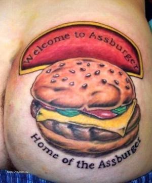 X Assburger