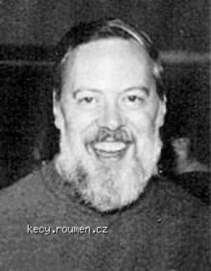 printf 28RIP Dennis Ritchie 29