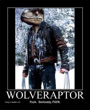 Wolveraptor7