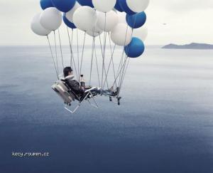 prijemnej let