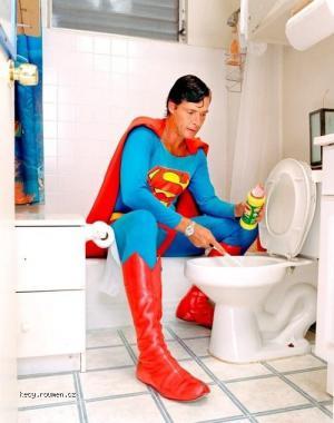 Superheroes 01