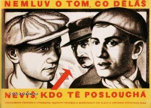 komunisticky plakat 3