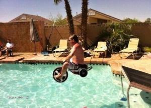 Vodny sport
