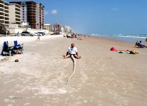 beach hobby