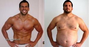 4 mesice bez diety