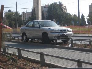 parkovani jeruzalem 1