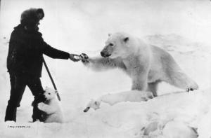 dekujeme pane polarniku