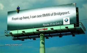 Reklamy  BMW