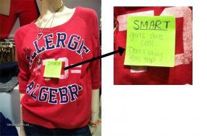 Warning  Dont Buy Stupid Shirt
