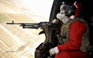 Santas Mission