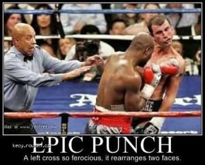 Epic Punch
