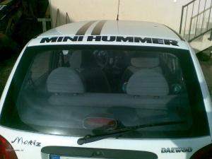 minihummer