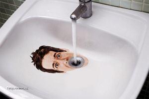 kam tece voda