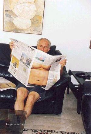krantenman