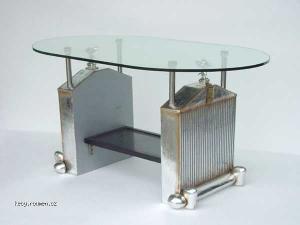 rolls royce stolek