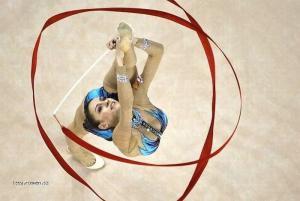 Gymnastka zhora