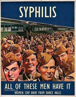 Bizarre Propaganda Posters 2