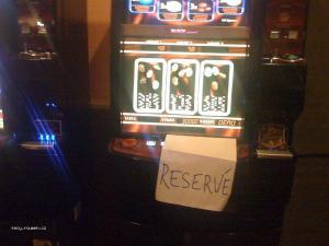 gambler si odskocil