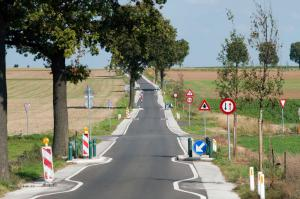 dopravni znaceni na druhou