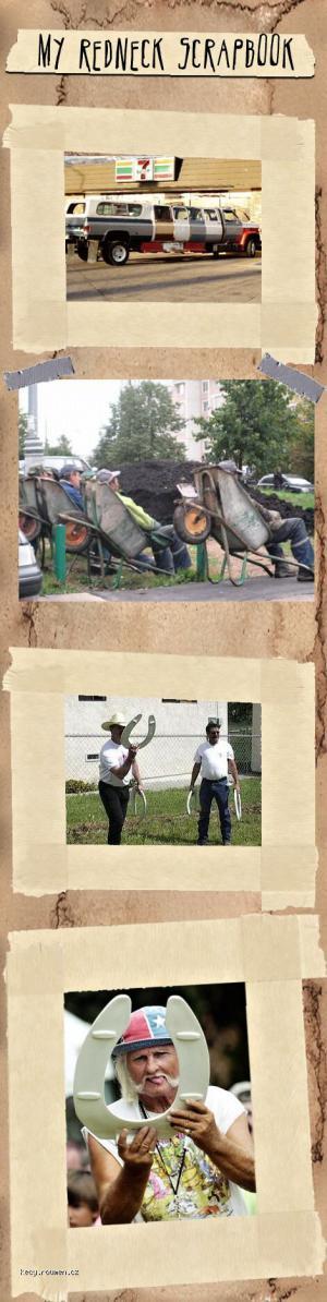 Redneck Scrapbook1