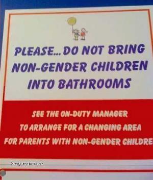 non gender