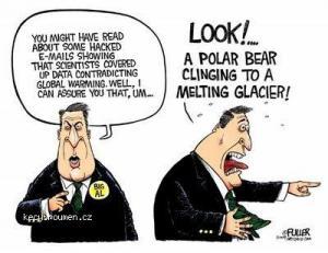 algore bear
