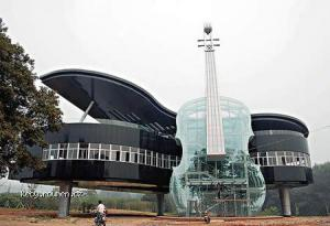 hudebni architektura