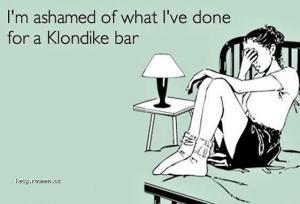 Klondike Bars