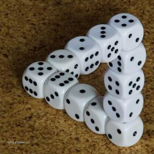 kocka iluze