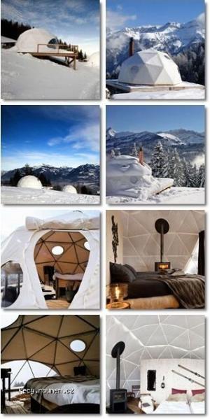 Hotel v Alpach