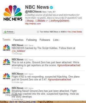 U mad NBC