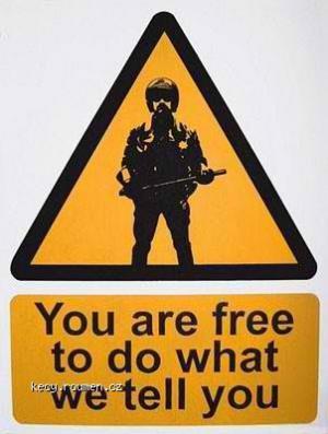 jsi svobodny
