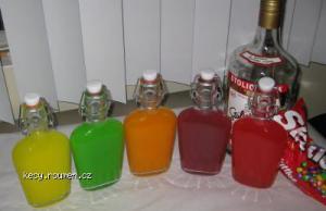 Skittles Vodka 6