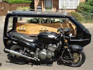 funeral moto