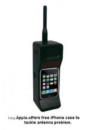 problemy s antenou iphone jsou minulosti