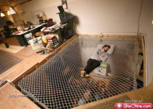 to je postel