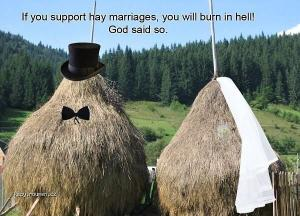 Hay Marriages