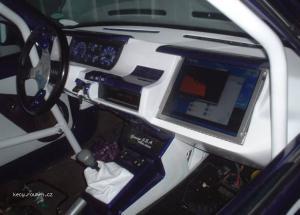 windows xp car