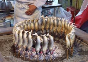 jak peci ryby