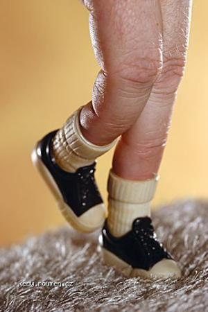 fingerlegs