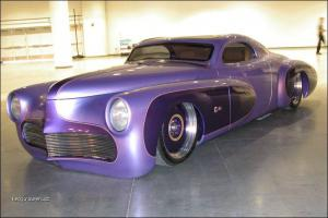 purple chrysler