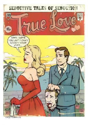 very true love