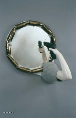 zelfmoordspiegel