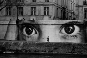 Ja te vidim