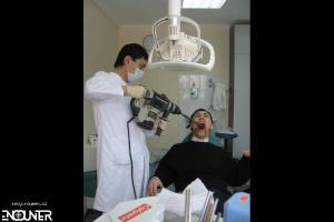 drsnej dentista