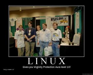 Virginity Protection