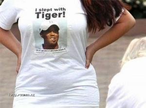 Slept With Tiger