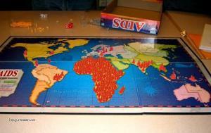 world aids game